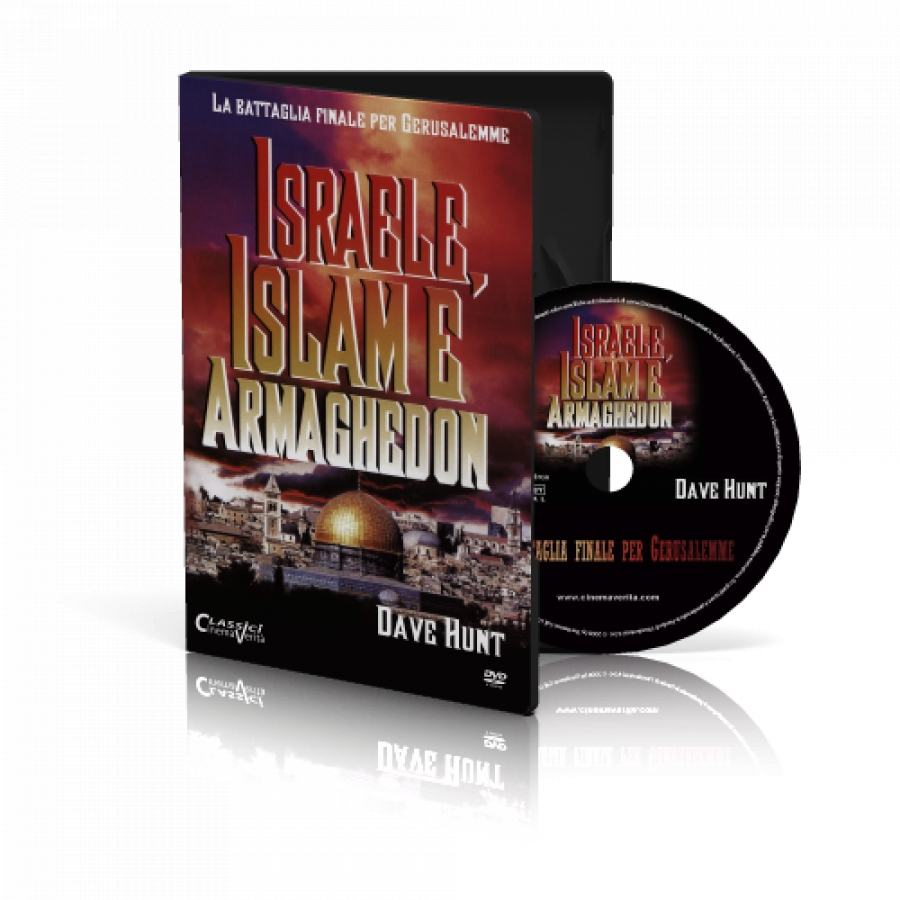 Israele, Islam e Armagheddon