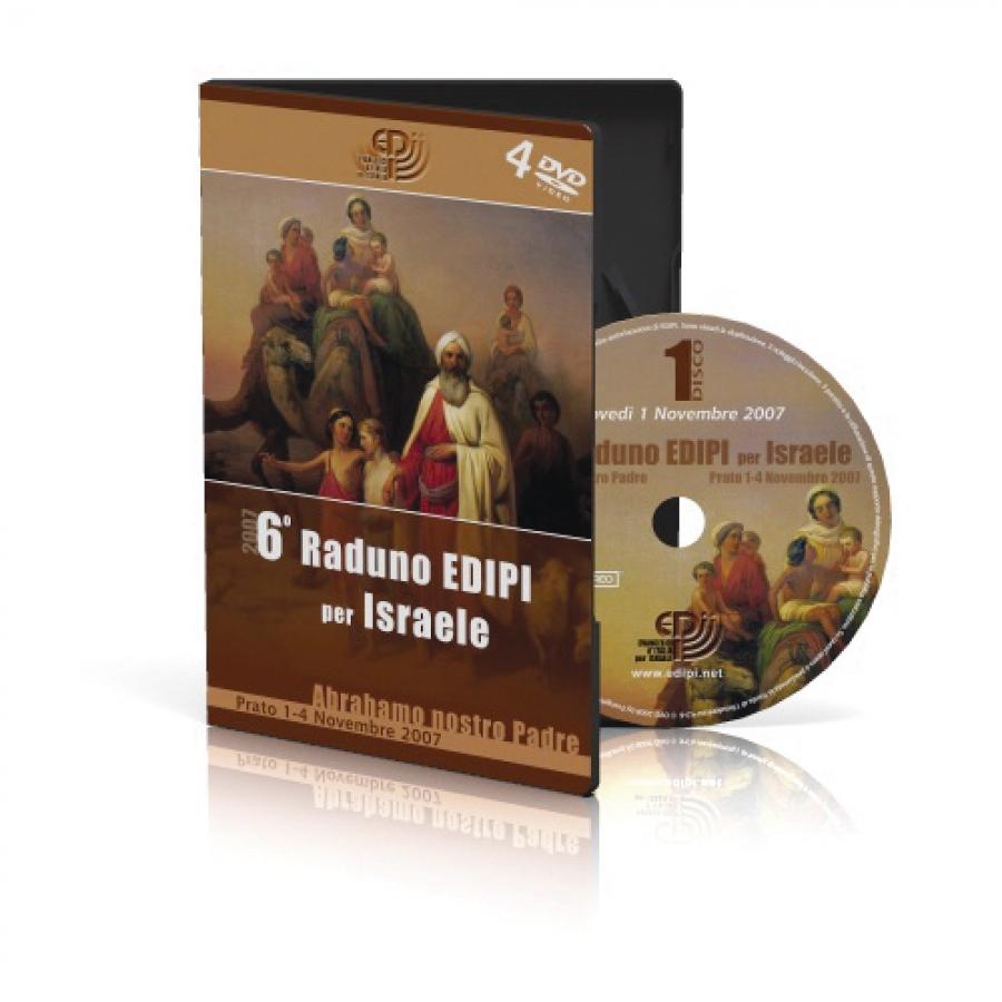6° Raduno EDIPI per Israele