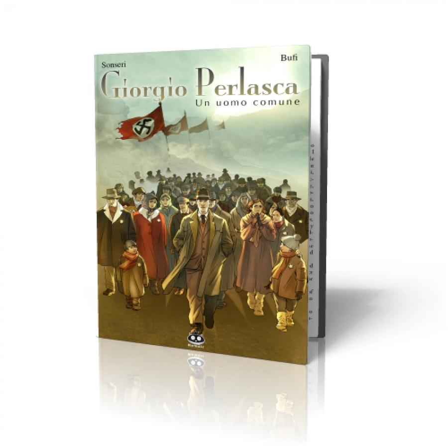 Giorgio Perlasca – Un uomo comune