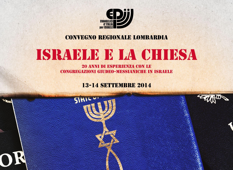 1° Convegno Regionale EDIPI-Lombardia a Milano