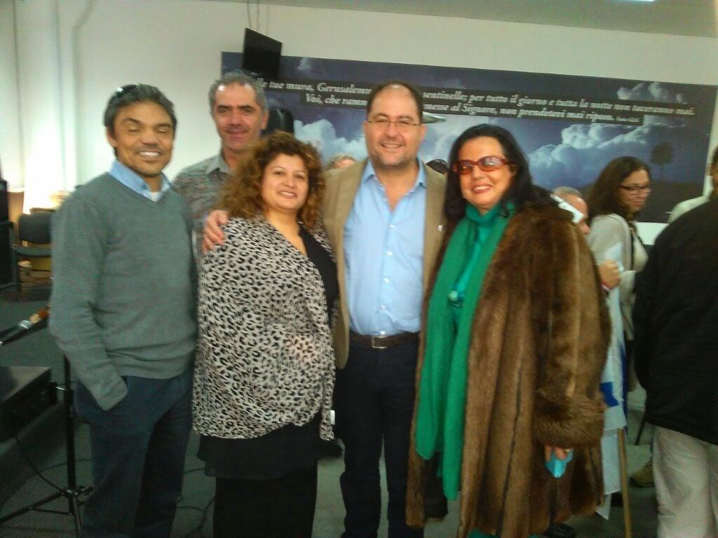 """Marcianise-Caserta 2° Convegno EDIPI-Campania: Resoconto """"Giorno della memoria 2015"""""""