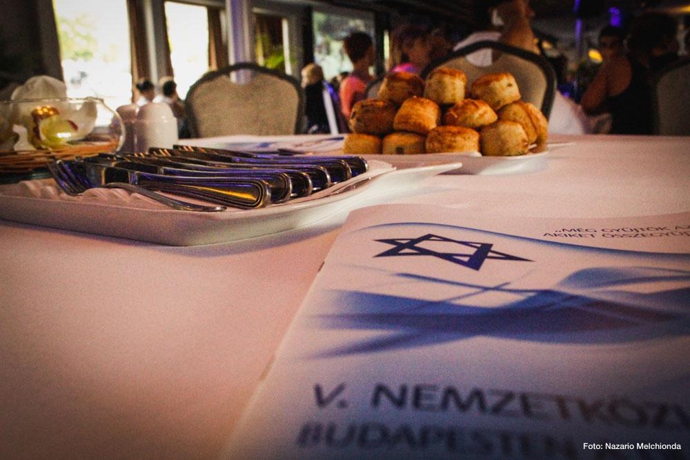 Budapest – V Conferenza internazionale su Israele