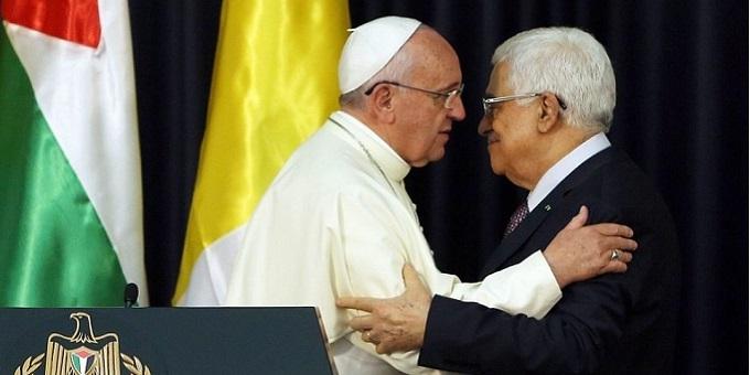 Firma Santa Sede-Palestina: la Civiltà Cattolica, verso l'accordo globale
