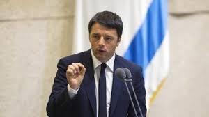 Il discorso di Renzi alla Knesset