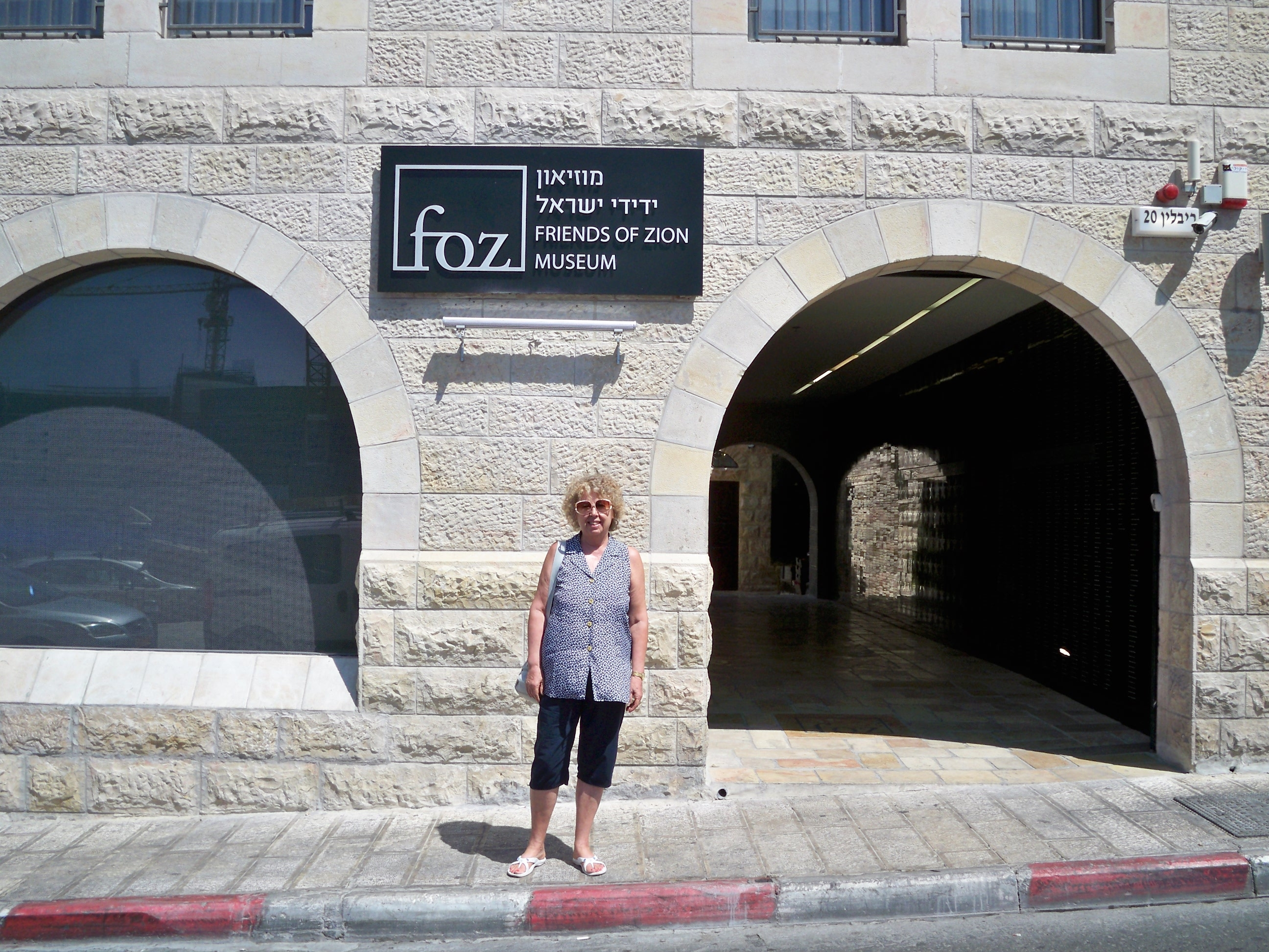 3 incontri importanti a Gerusalemme