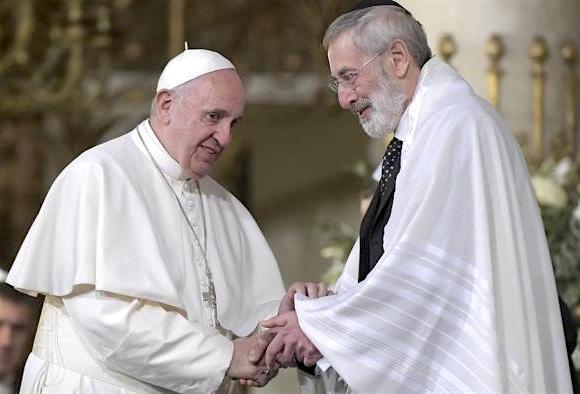 La teologia del papa