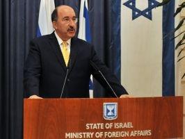 Israele e il nuovo Medio Oriente secondo Dore Gold, direttore generale del Ministero degli Esteri di Israele