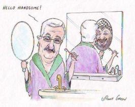 Perché Abbas non andrà al Parlamento israeliano