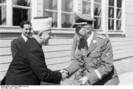 Alleanza Gran Muftì-Germania nazista: scoperto un nuovo telegramma che la comprova
