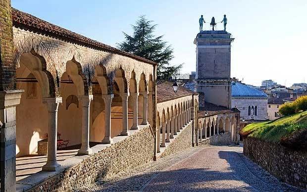 Udine – L'antichità di un pregiudizio
