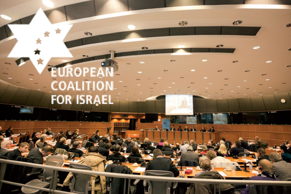 ECI celebra a New York la risoluzione 181 delle Nazioni Unite
