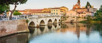 Rimini: Progetto  Memoria