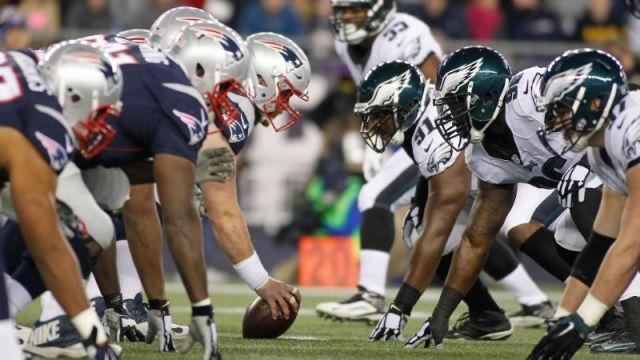 Il Super Bowl 2018 agli Eagles di Philadelphia.
