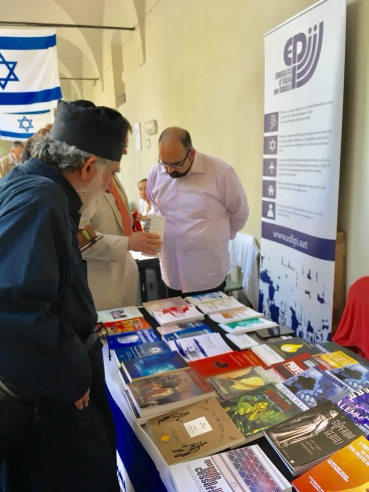 Israele: 70 anni e non sentirli!