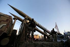 L'attacco di Hamas contro Israele per immagini
