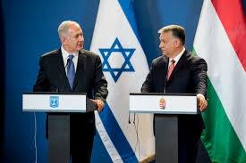 Orban a Netanyahu: 'Gli ebrei sono sicuri oggi in Ungheria'