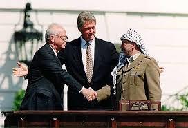 A 25 anni dagli Accordi di Oslo