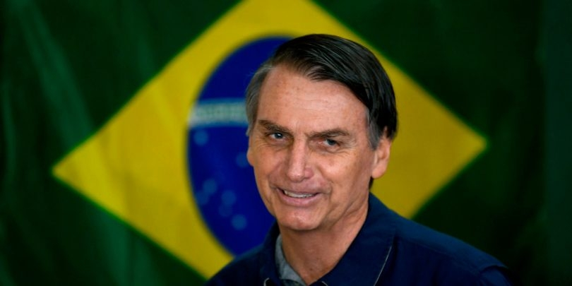 Al Presidente Jair Bolsonaro