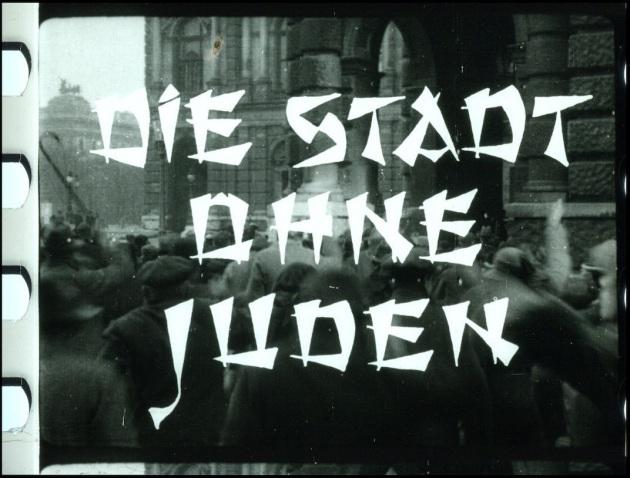'La città senza ebrei' e l'odio antico