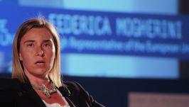 L'appello contro Israele di D'Alema & co. rivolto a Federica Mogherini