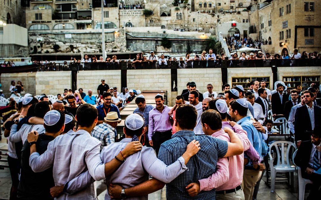 Comunicato Edipi: L'ATTUALE POSIZIONE DI ISRAELE RIGUARDO LA BIBBIA