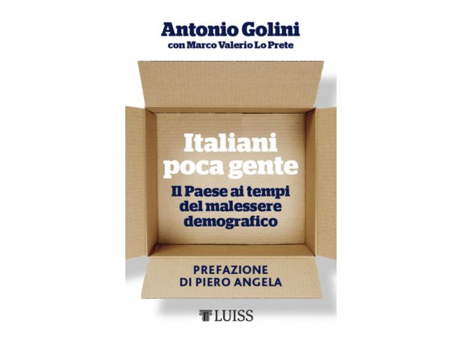Italiani Poca Gente