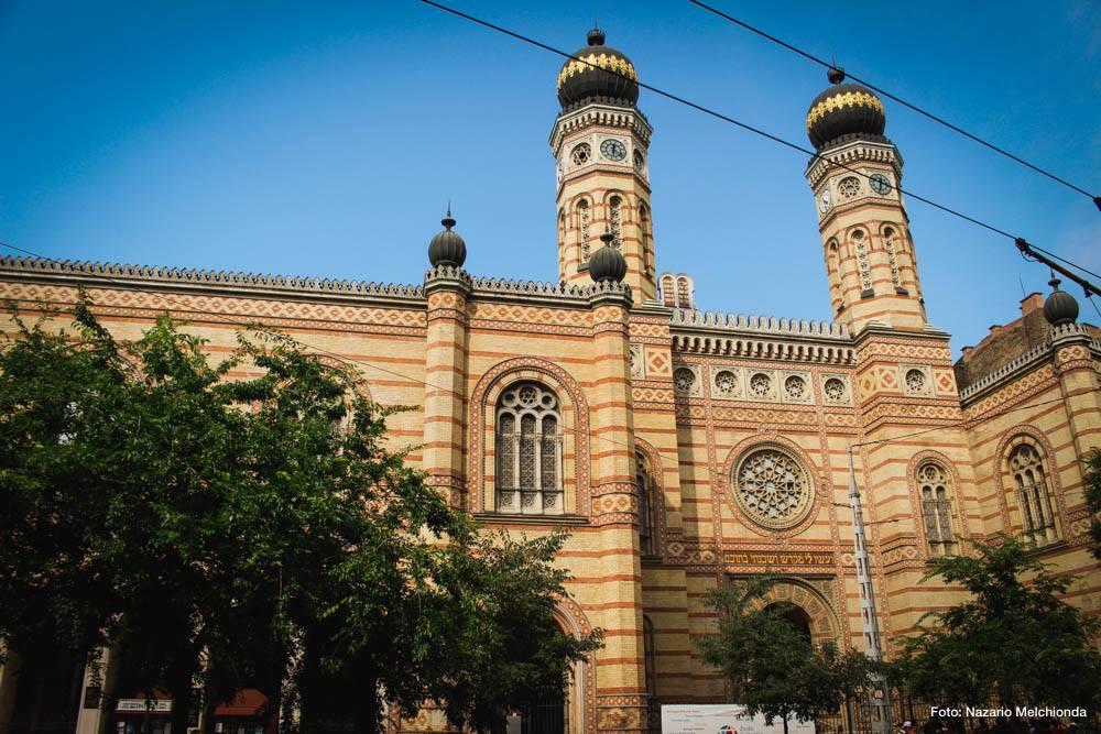 Evento a Budapest