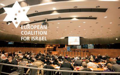Coalizione Europea per Israele Bollettino Mensile – Settembre 2019