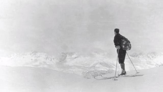 La misteriosa fuga di Castiglioni l'alpinista che salvò gli ebrei