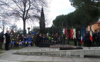 Giornata della Memoria -Rimini