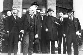 25 aprile – 101° anniversario della Risoluzione di Sanremo