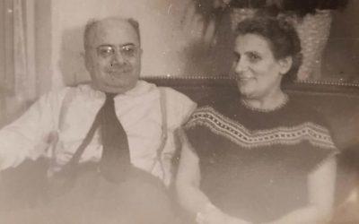 Il maresciallo del paese che nascose il rabbino e poi morì da partigiano