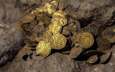 Le monete di Yavneh