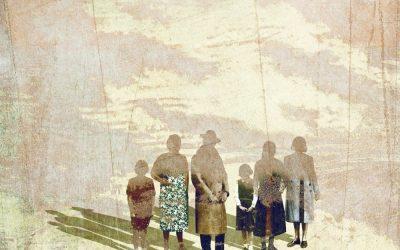 'Gli scomparsi' di Daniel Mendelsohn