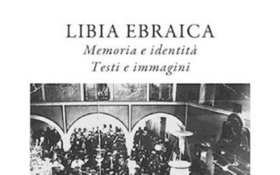 Libia ebraica, memoria e identità