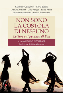 """Presentazione del libro """"Non sono la costola di nessuno"""""""
