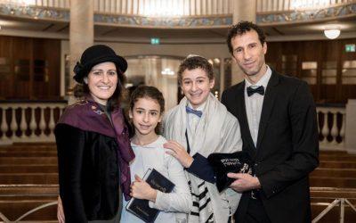 Essere ebrei a Vienna oggi: una testimonianza all'indomani dell'attentato