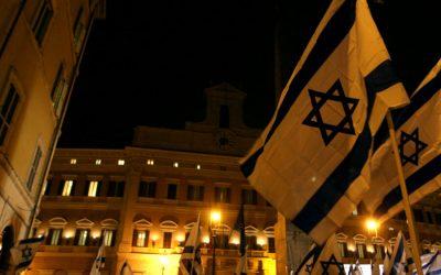 DITEMI, PERCHE' TANTO ODIO VERSO ISRAELE?