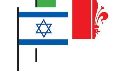 """Presentazione di """"Ditemi, perché, tanto odio contro Israele?"""""""