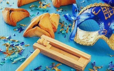 Purim: una festa sempre attuale che ricorda l'eterna lotta del popolo ebraico contro l'antisemitismo