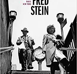 La storia del grande fotografo Fred Stein